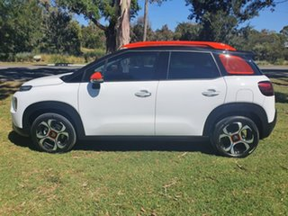 2019 Citroen C3 Aircross (No Series) Shine White Sports Automatic Wagon