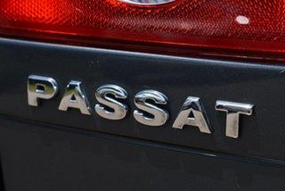 2010 Volkswagen Passat Type 3C MY10.5 118TSI DSG Grey 7 Speed Sports Automatic Dual Clutch Wagon