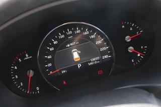 2017 Kia Sorento UM MY18 SLi AWD Silver 8 Speed Sports Automatic Wagon