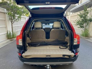 2007 Volvo XC90 P28 MY08 D5 Blue 6 Speed Sports Automatic Wagon
