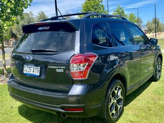 2013 Subaru Forester S4 MY13 2.0D-S AWD Grey 6 Speed Manual Wagon