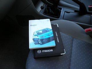 2004 Mazda 3 BK10F1 Neo Champagne Beige 5 Speed Manual Hatchback