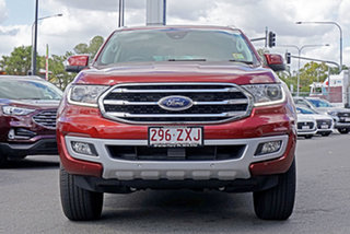 2020 Ford Everest UA II 2020.75MY Trend Sunset 6 Speed Sports Automatic SUV.
