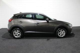 2019 Mazda CX-3 DK4W7A Maxx SKYACTIV-Drive i-ACTIV AWD Sport Bronze 6 Speed Sports Automatic Wagon.