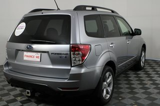 2010 Subaru Forester S3 MY10 2.0D AWD Premium Silver 6 Speed Manual Wagon.