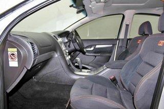 2004 FPV GT BA Silver 4 Speed Auto Seq Sportshift Sedan