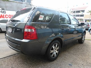 2008 Ford Territory SY SR (4x4) Grey 6 Speed Auto Seq Sportshift Wagon