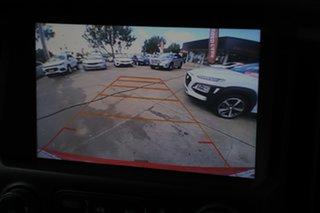 2016 Holden Trailblazer RG MY17 LTZ Red 6 Speed Sports Automatic Wagon