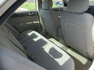 2007 Hyundai Sonata NF Gold 5 Speed Automatic Sedan
