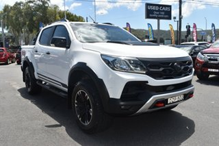 2018 Holden Special Vehicles Colorado RG MY18 SportsCat Pickup Crew Cab White 6 Speed.