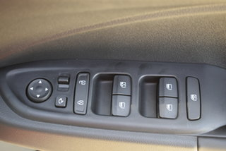 2020 Hyundai Venue QX.2 MY20 Elite Fiery Red 6 Speed Automatic Wagon