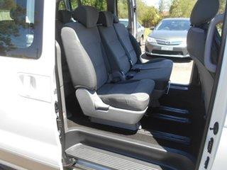 2017 Hyundai iMAX TQ Series II (TQ3) MY1 White 5 Speed Automatic Wagon