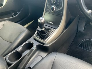2014 Hyundai Elantra MD3 Trophy Silver 6 Speed Manual Sedan
