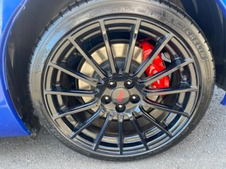 2018 Subaru BRZ Z1 MY18 TS Blue 6 Speed Sports Automatic Coupe