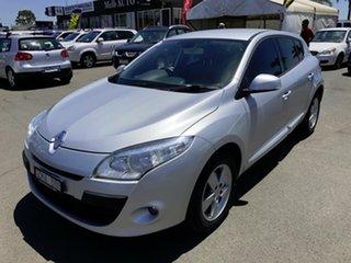 2012 Renault Megane X32 Dynamique 1.5DCI Silver 6 Speed Auto Dual Clutch Hatchback.