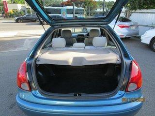 1999 Toyota Corolla AE112R Conquest Blue 4 Speed Automatic Liftback