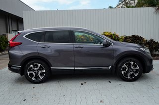 2019 Honda CR-V RW MY19 VTi-L FWD Charcoal 1 Speed Constant Variable Wagon.