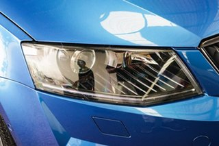 2016 Skoda Octavia NE MY17 RS 135 TDI 6 Speed Direct Shift Wagon