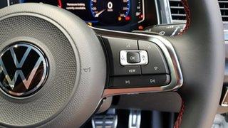 2020 Volkswagen T-ROC A1 MY21 140TSI DSG 4MOTION Sport White Silver 7 Speed