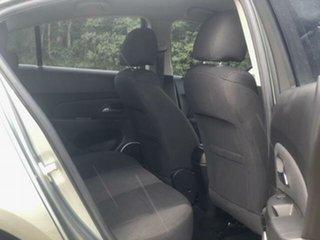 2014 Holden Cruze JH MY14 Equipe Grey 6 Speed Automatic Sedan