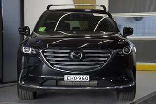 2016 Mazda CX-9 MY16 Azami (FWD) Black 6 Speed Automatic Wagon