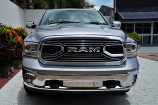 1500 Laramie Crew Cab 4x4 5'7 Tub 3.0L V6 Diesel.