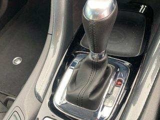 2016 Holden Special Vehicles ClubSport Gen-F2 MY16 R8 SV Black Black 6 Speed Sports Automatic Sedan