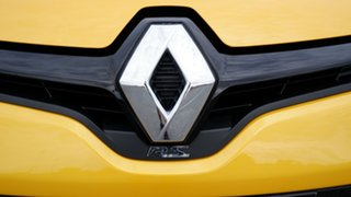 2014 Renault Megane III D95 Phase 2 R.S. 265 Cup Yellow 6 Speed Manual Coupe