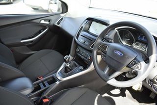 2016 Ford Focus LZ Trend Rain Forest 6 Speed Manual Hatchback