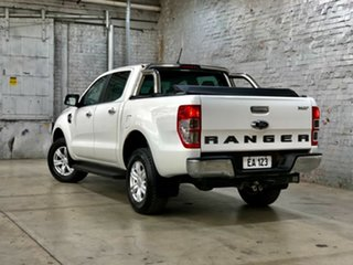 2020 Ford Ranger PX MkIII 2020.25MY XLT White 6 Speed Sports Automatic Double Cab Pick Up