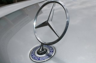 2000 Mercedes-Benz CLK230 Kompressor Elegance Silver 5 Speed Automatic Coupe