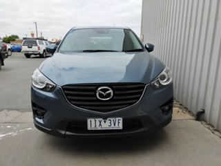2016 Mazda CX-5 KE1022 Maxx SKYACTIV-Drive i-ACTIV AWD Sport 6 Speed Sports Automatic Wagon.