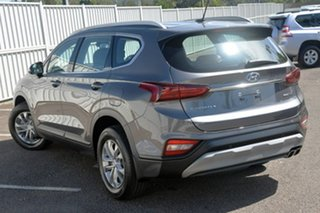2020 Hyundai Santa Fe TM.2 MY20 Active Grey 8 Speed Sports Automatic Wagon.