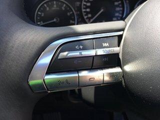 2020 Mazda 3 BP2S7A G20 SKYACTIV-Drive Touring Silver 6 Speed Sports Automatic Sedan