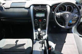 2015 Suzuki Grand Vitara JB Navigator 5 Speed Manual Hardtop.