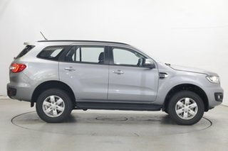 2019 Ford Everest UA II 2019.75MY Ambiente Aluminium 6 Speed Sports Automatic SUV