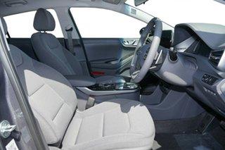 2020 Hyundai Ioniq AE.3 MY20 electric Elite Fiery Red 1 Speed Reduction Gear Fastback