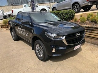 2020 Mazda BT-50 TFS40J XT 6 Speed Sports Automatic Utility.