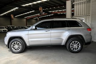 2016 Jeep Grand Cherokee WK MY15 Laredo Silver 8 Speed Sports Automatic Wagon