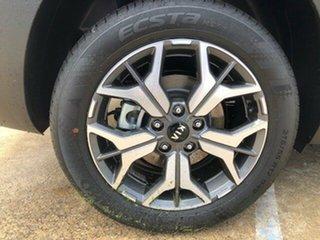 2020 Kia Seltos SP2 MY21 Sport+ DCT AWD Neptune Blue 7 Speed Sports Automatic Dual Clutch Wagon