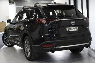 2016 Mazda CX-9 MY16 Azami (FWD) Black 6 Speed Automatic Wagon.