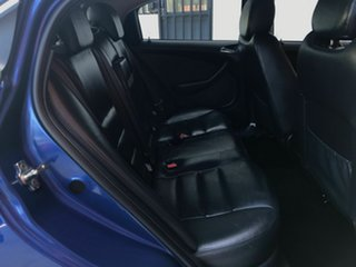 2012 Chery J3 M1X Blue 5 Speed Manual Hatchback