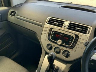2012 Ford Kuga TE Trend Grey 5 Speed Automatic Wagon