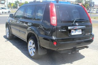 2007 Nissan X-Trail T30 MY06 ST-S X-Treme (4x4) Black 4 Speed Automatic Wagon