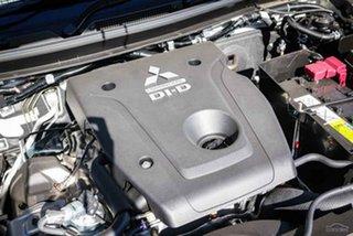 2020 Mitsubishi Triton MR MY21 GLX Double Cab ADAS White 6 Speed Sports Automatic Utility
