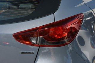 2020 Mazda 2 DJ2HAA G15 SKYACTIV-Drive Evolve Grey 6 Speed Sports Automatic Hatchback