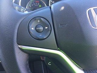 2017 Honda City GM MY18 VTi-L Grey 7 Speed Constant Variable Sedan
