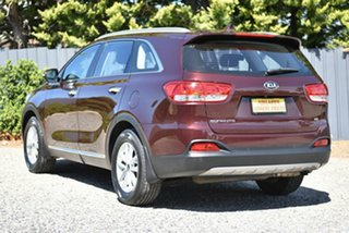 2016 Kia Sorento UM MY16 SI Maroon 6 Speed Sports Automatic Wagon