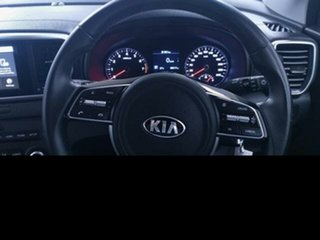 2019 Kia Sportage QL MY19 SI (FWD) Blue 6 Speed Automatic Wagon