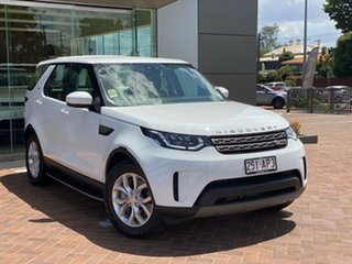 2020 Land Rover Discovery Series 5 L462 M SE 8 Speed Sports Automatic Wagon.